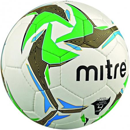Мяч футзальный  MITRE Nebula Futsal размер 4