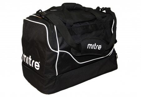 Спортивная сумка с жёстким дном ENDEAVOUR чёрная