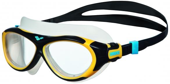 1E034  Arena очки для плавания OBLO JR (6-12 лет)