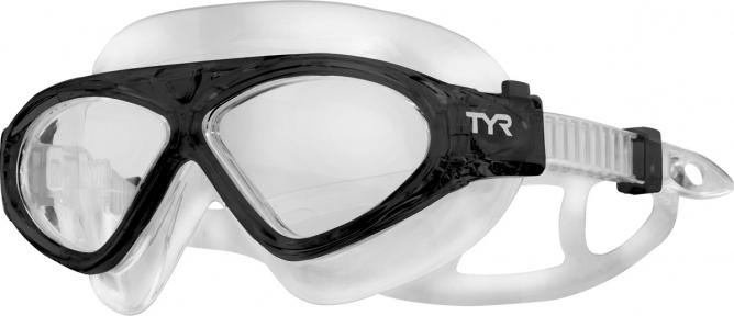 Маска для плавания TYR Magna Swim Mask