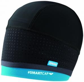 001076 Arena шапка для плавания SMART CAP SWIMMING