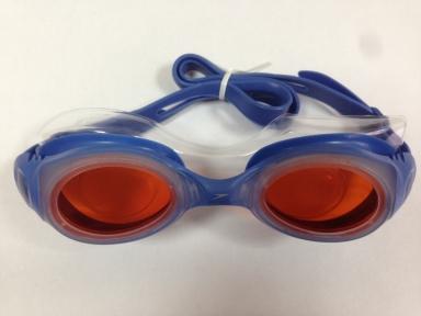 SPEEDO очки для плавания ENDURA  TRI-POWER