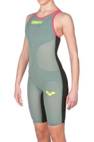 1A645 Arena костюм для плавания PWSK CARBON AIR FBSLCB