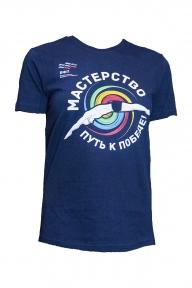 ВФП футболка