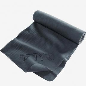Полотенце синтетическое (большое) TYR Large Dry Off Sport Towel