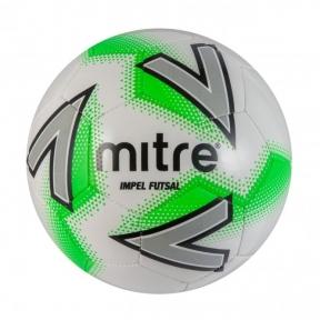 Мяч футзальный MITRE IMPEL FUTSAL 32P размер 4