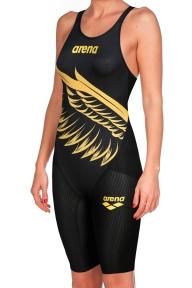 002772 Arena костюм для плавания PWSKIN CARBON FLEX VX FBSLOB ELITE II sarah sjostrom