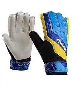 Перчатки вратарские MITRE Magnetite JR (юниор)