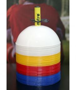 Мультимаркеры MITRE с пластиковым держателем