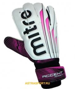 Перчатки вратарские MITRE Accent Academy SR
