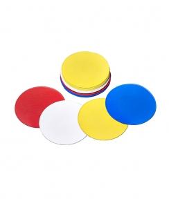 Набор плоских кругов-маркеров MITRE
