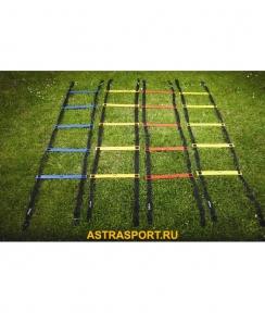 Набор лестниц для тренировок MITRE