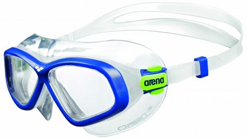 1E193 Arena очки для плавания ORBIT 2