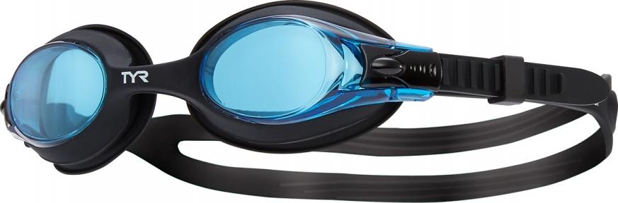 Очки для плавания детские TYR Swimples