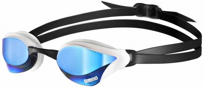 1E492  Arena  очки для плавания COBRA CORE MIRROR