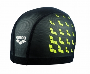 1E765  Arena  шапочка для плавания POWER MESH CAP