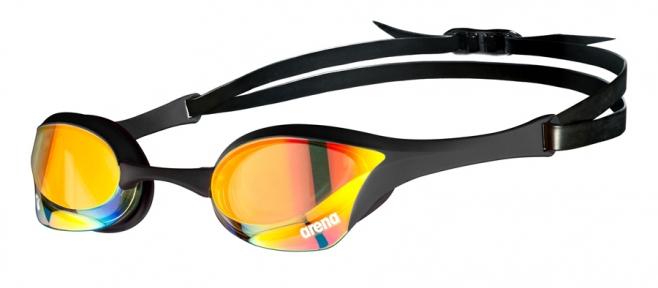 002507 Arena очки для плавания COBRA ULTRA SWIPE MIRROR