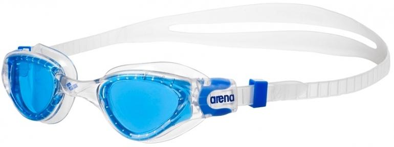 1E002 Arena очки для плавания CRUISER SOFT JR (6-12 ЛЕТ)