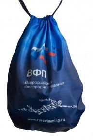 ВФП мешок с символикой ВФП