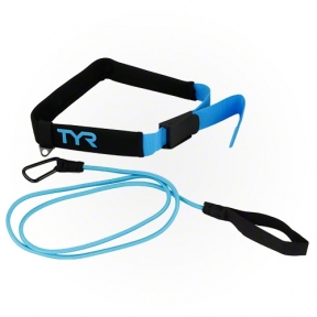 Тренажер TYR Aquatic Resistance Belt
