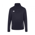 Свитер спортивный Canterbury CANTERBURY TEAM QTR ZIP LAYERTRAININ