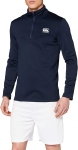 Свитер флисовый Canterbury QUARTER ZIP FLEECE